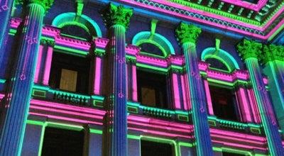 Photo of City Hall Melbourne Town Hall at Swanston St., Melbourne, VI 3000, Australia