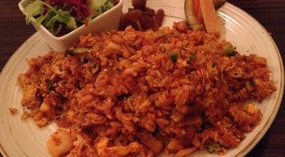 Photo of Asian Restaurant Namu at Olpe 14, Dortmund 44135, Germany