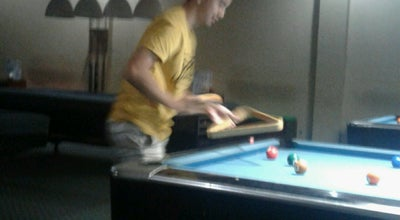 Photo of Pool Hall D'spot billiard at Mt.haryono, Balikpapan, Indonesia