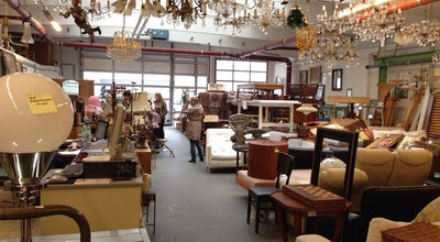 Photo of Furniture / Home Store Kommbar Second-Hand Möbel at Hofmannstr. 7, München 81379, Germany