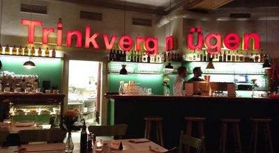 Photo of Italian Restaurant Bavarese at Ehrengutstr. 15, Munich 80469, Germany