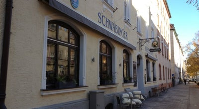 Photo of German Restaurant Schwabinger Wassermann at Herzogstr. 82, Munich 80796, Germany