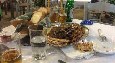 Photo of Mediterranean Restaurant Melissa at Chora, Greece