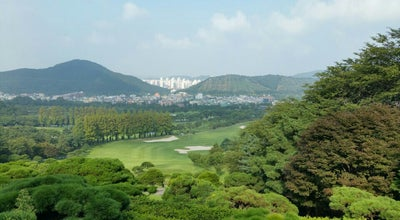 Photo of Golf Course 제일컨트리크럽 at South Korea