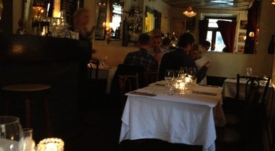 Photo of French Restaurant Pastis at 12 Baggensgatan, Stockholm 111 31, Sweden
