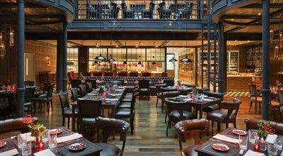 Photo of Argentinian Restaurant Elena Restaurante at Four Seasons, Buenos Aires C1011ABB, Argentina