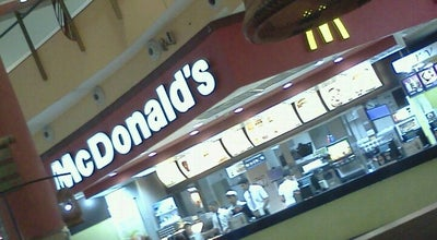 Photo of Fast Food Restaurant McDonald's at Av. Mario Ipiranga Monteiro, 1300 - Ff07, Manaus 69057-000, Brazil
