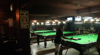 Photo of Pool Hall Manahatten Club at Morocco
