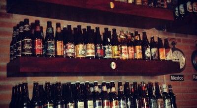 Photo of Beer Garden Beer Passport at Avenida De La Acordada 101-2, Santiago De Queretaro 76050, Mexico