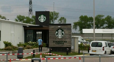 Photo of Coffee Shop Starbucks at Rijksweg A2 E35 Wz 2, Breukelen 3621 QQ, Netherlands