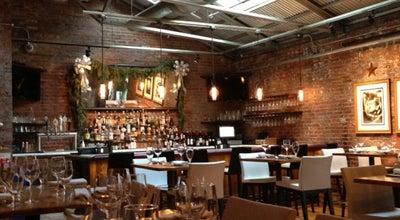 Photo of American Restaurant TEN TEN American Bistro at 1010 Fleet Street, Baltimore, MD 21202, United States