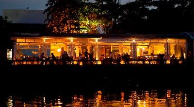 Photo of Asian Restaurant The Deck Saigon at 38 Nguyen U Di, Ho Chi Minh City District 2, Vietnam