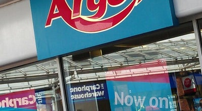 Photo of Warehouse Store Argos at 3-9 Kingland Crescent, Poole BH15 1TA, United Kingdom