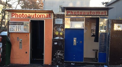 Photo of Photography Lab Photoautomat | Photo Booth at Warschauer Str. 60, Berlin 10243, Germany