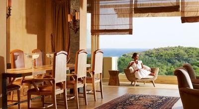 Photo of Hotel The Margi at 11 Litous, Vouliagmeni 166 71, Greece