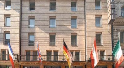 Photo of Hotel K+K Hotel Opera at Révay U 24., Budapest 1065, Hungary