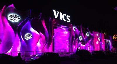Photo of Nightclub VICS 威克斯 at 工体北门内东侧, Beijing, Be 100027, China