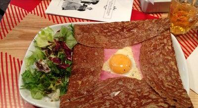 Photo of French Restaurant La Petite Bretagne at 5-7 Beadon Road, London W6 0EA, United Kingdom