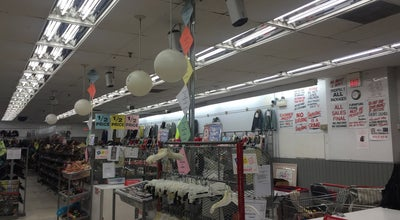 Photo of Thrift / Vintage Store Village Discount Outlet at 4635 N Elston Ave, Chicago, IL 60630, United States
