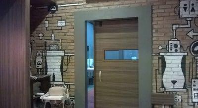 Photo of Cafe The Kafé at Jl.nipah No. 5, Padang 25118, Indonesia