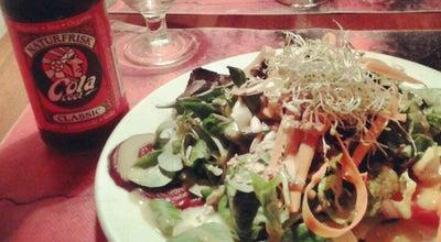 Photo of Vegetarian / Vegan Restaurant Biocenter at C. Del Pintor Fortuny, 25, Barcelona 08001, Spain