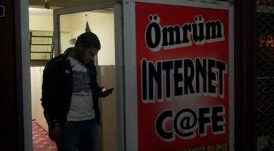 Photo of Arcade Ömrüm Cafe at Siverek 63600, Turkey