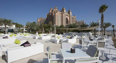 Photo of Bar Nasimi Beach at Crescent Road, Dubai, United Arab Emirates