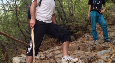 Photo of Trail Seydişehir Trekking at Konya, Seydişehir, Turkey