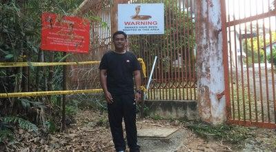 Photo of Trail Puncak Bukit Pelindung at 1467 Jalan Pelindung 2, Kuantan 25250, Malaysia