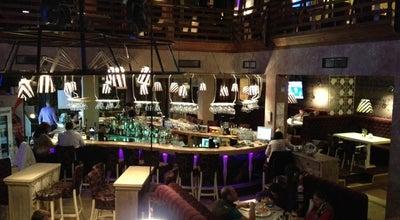 Photo of Cocktail Bar Euphoria Lounge & Food at Ул. Найден Геров, Bansko 2770, Bulgaria