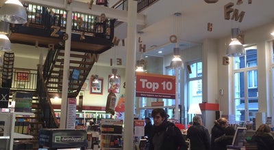 Photo of Bookstore Standaard Boekhandel at Arrondissement of Turnhout, Belgium