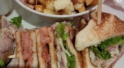 Photo of Restaurant Rotisserie St-Hubert at 605 Boul. Wilfrid-hamel, Quebec City G1M 2T4, Canada