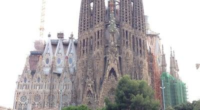 Photo of Art Museum Museu Gaudí at Sagrada Família, Barcelona, Spain