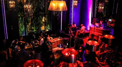 Photo of American Restaurant Cafeina Wynwood Lounge at 297 Nw 23rd St, Miami, FL 33127, United States