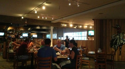 Photo of BBQ Joint PCI Bar & Grill at 6300 Gulf Blvd, St Pete Beach, FL 33706, United States