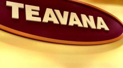 Photo of Tea Room Teavana at 10300 Southside Blvd, Jacksonville, FL 32256, United States