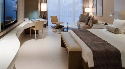 Photo of Hotel Yas Viceroy Abu Dhabi at Yas Island Leisure Drive, Abu Dhabi, United Arab Emirates