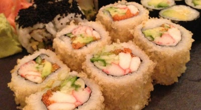 Photo of Sushi Restaurant Wakame Lounge | وكامي لاونج at King Rd, Jeddah, Saudi Arabia
