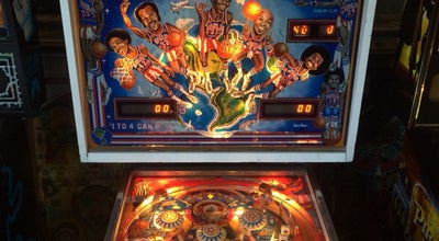 Photo of Arcade Thumperdome at Pasadena, CA 91104, United States