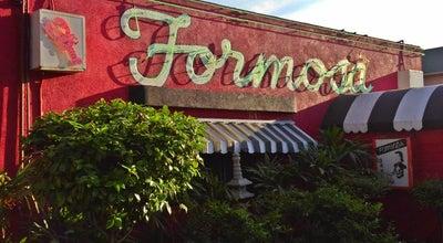 Photo of Nightclub Formosa Cafe at 7156 Santa Monica Blvd, West Hollywood, CA 90046, United States
