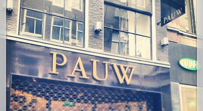 Photo of Women's Store Pauw at Netherlands