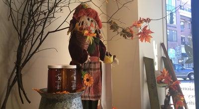 Photo of Tea Room Saratoga Tea and Honey at 348 Broadway, Saratoga Springs, NY 12866, United States