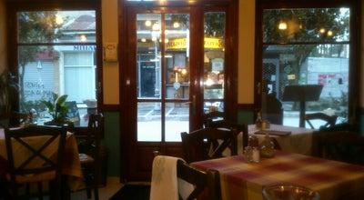 Photo of Greek Restaurant Φύσα Ρούφα at Γεωργίου Αβέρωφ 55, Ιωάννινα, Greece