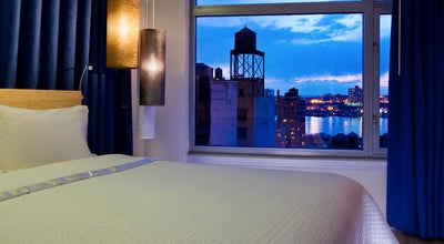 Photo of Hotel NYLO New York City at 2178 Broadway, New York City, NY 10024, United States