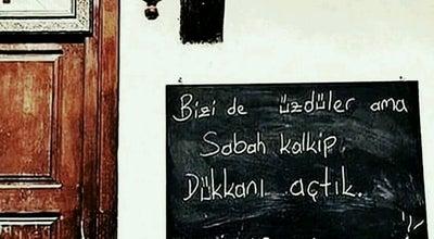 Photo of Bookstore cemberci kirtasiye at Turkey