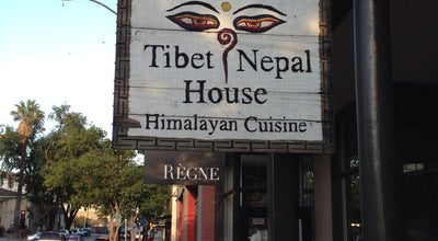 Photo of Indian Restaurant Tibet Nepal House at 36 E Holly Street,, Pasadena, CA 91103, United States