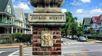 Photo of Historic Site Victorian Flatbush House Tour at 83 Marlborough Rd, Brooklyn, NY 11226, United States