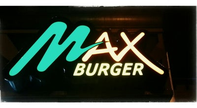 Photo of Burger Joint Max Burger at Piata Bucuresti Nr.3, Oradea 410114, Romania
