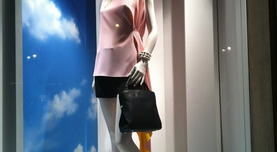 Photo of Boutique Christian Dior at 25 Rue Royale, Paris 75008, France