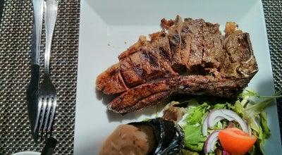 Photo of Steakhouse Cabana Nagueles at Urb. Carolina Park Local 2, Marbella 29602, Spain